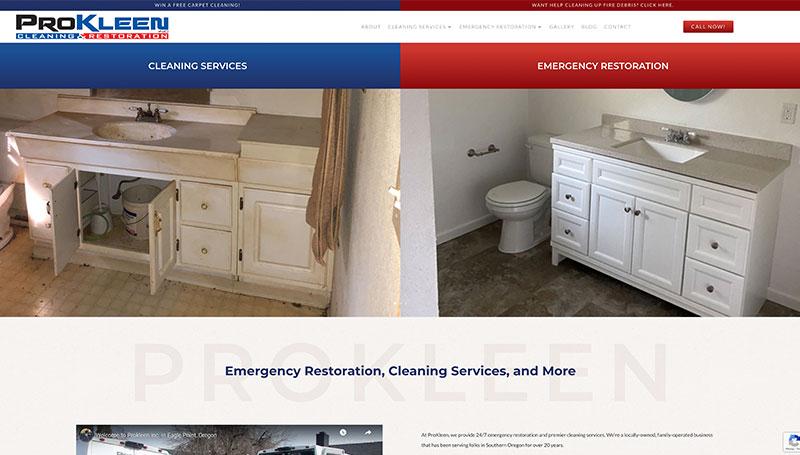 ProKleen Restoration & Cleaning